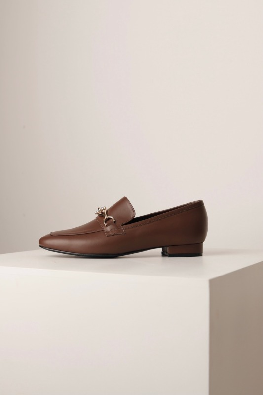 Sophia Loafer, Brown